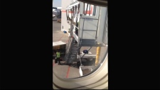 AIr Canada baggage