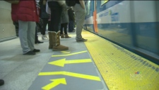 CTV Montreal: The STM's new ill-fitting fleet