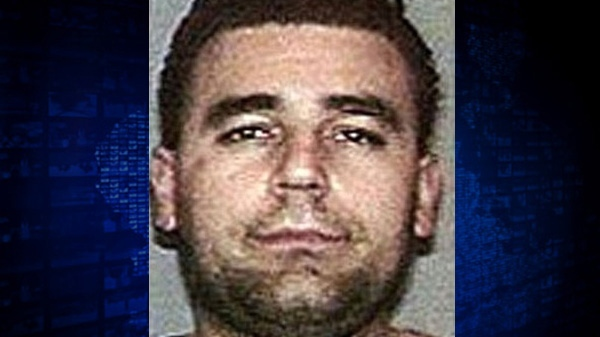 Salvatore Montagna, 40, is reportedly the identity of the man killed in Charlemagne Thursday morning.