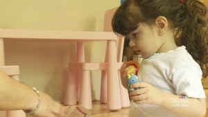 CTV Montreal:  Autism therapy falls through cracks