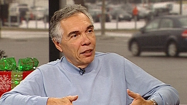 Dr. Joe Schwarcz's new book, Health Lab, separates myths from sound medical advice (Dec. 21, 2011)