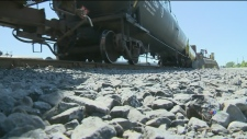CTV Montreal: $9M for south shore railway track