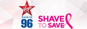 Virgin Radio's Shave to Save