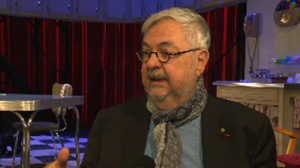 michel tremblay