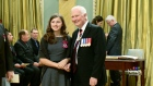 CTV Ottawa: Teachers receive bravery awards