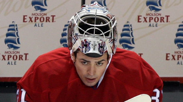 Canadiens All-Star goalie Carey Price grew up in Williams Lake, a seven hour drive north of Vancouver and will have many fans and friends in the crowd watching him Saturday. (CP File photo)