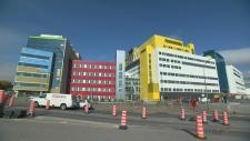The MUHC superhospital