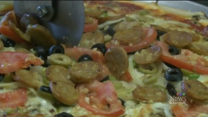 CTV Montreal: Your #1 choice for pizza