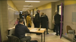 CTV Montreal: Voters denied at EMSB