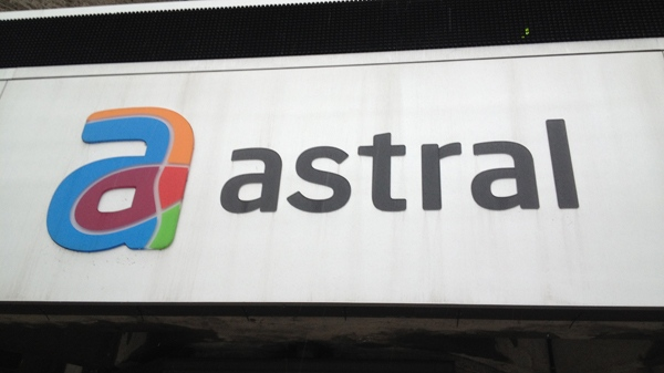 Bell is purchasing Montreal-based Astral Media for $3.38 billion (March 16, 2012, CTV Montreal/Jason Clarke)