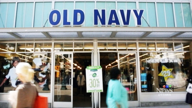 This Old Navy store is centrally located, smack dab in Eaton Center downtown. It is a large store, taking up a huge space on the second floor. For the most part, it is the same as all any other Old Navy store I've been to in North America, with the same set-up and the same merchandise/5(6).