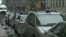 CTV Montreal: Record checks for cabbies