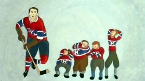 CTV Montreal: The Hockey Sweater marks 30 years