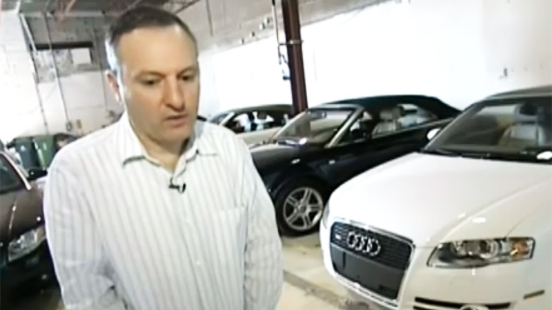 George Iny of the APA said that car prices in Canada will likely remain higher than in the States for the foreseeable future.