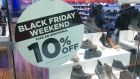 Black Friday: Benefits of shopping online