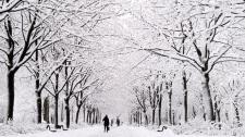 snow file photo, winter weather, montreal snow