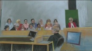 CTV Montreal: Magnotta jury sequestered
