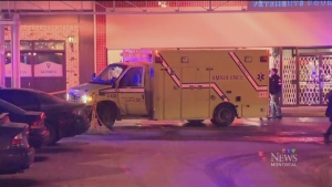 CTV Montreal: Two men shot in Pointe Claire