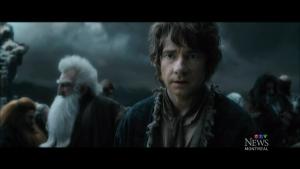 CTV Montreal: What's On: The Hobbit, Flip fabrique