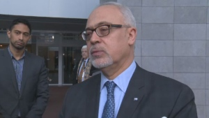 'No question of a recession in Quebec,' says finance minister