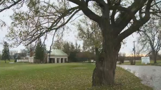 City a step closer to designating Meadowbrook Golf Club a greenspace - CTV News
