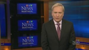 CTV Montreal: Postscript on PQ criticizing premier