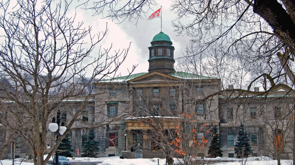 Students had initially voted earlier this week in favour of a motion to boycott Israel, which was put forth by a group called the McGill BDS Action Network, but the motion failed to be ratified.