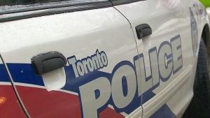 A Toronto police car. (File photo)