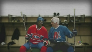 CTV Montreal: Special Report: History of blackface