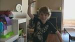 CTV Edmonton: Fallon super-fan