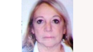 Montreal police report that Celine Viau, 57, has gone missing from her home in Verdun. (Police handout)