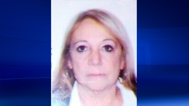 Woman Goes Missing On Road To Verdun