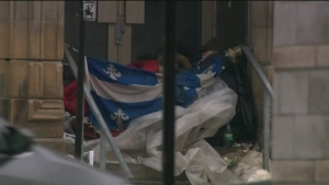 CTV Montreal: Homeless head count underway