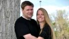 Wife's gut feeling saves husband's life