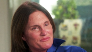 In an extraordinary television interview, Jenner told the world that he identifies as a woman