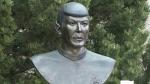 CTV Calgary: Vulcan honours Nimoy