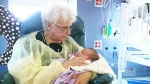 CTV Montreal: Moving the Children's NICU babies
