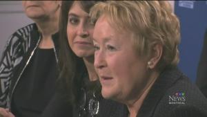 CTV Montreal: Pauline Marois' spending scrutinized