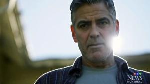 CTV Montreal: George Clooney talks Tomorrowland