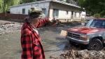CTV National News: Flash floods hit B.C.
