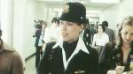 Air Canada's first female pilot