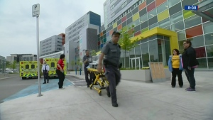 Canada AM: Montreal children's hospital's big move