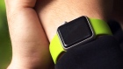 CTV Montreal: Smartwatch user ticketed