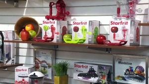 CTV Montreal: Starfrit celebrates 50th