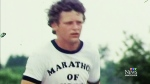 CTV Vancouver: Plans for Terry Fox Museum