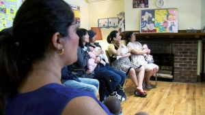 CTV Montreal: Helping women become mothers