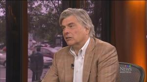 CTV Montreal: Jeff Rubin: The Carbon Bubble