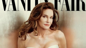 Bruce Jenner is now going by the name Caitlyn after transitioning from male to female, as revealed in Vanity Fair magazine on June 1, 2015