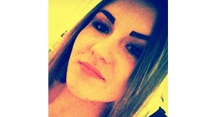 Amélie Racette-Carrier, 16, has not been seen since going to a party in Montreal North on May 15. (Police handout)