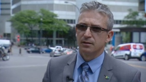 The STM has picked Luc Tremblay, an employee of 21 years, as its new CEO. Tremblay promises more efficiency and a fleet of electric buses by 2025.